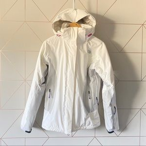 The North Face Summit Series Plasma Thermal Winter Jacket